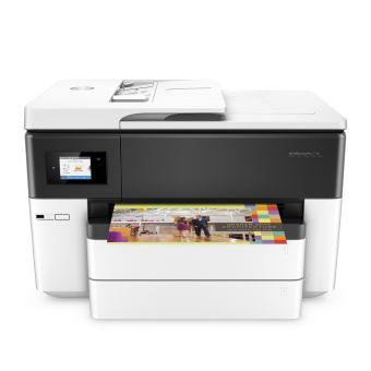 HP Officejet Pro 7740 WF A3 AIO Multifunctionele Printer