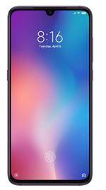 Smartphone Xiaomi Mi 9 Double SIM 64 Go Bleu Océan