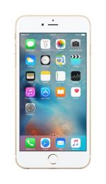 RAPP Apple iPhone Remade 6s Plus 16 Go 5.5 Or Reconditionné A...