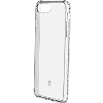 FORCE CASE COVER AIR IPHONE 6/7/8 TRANSPARENT
