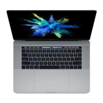 Apple MacBook Pro 15.4'' Touch Bar 1 To SSD 16 Go RAM Intel Core i7 quadricœur à 2,9 GHz Gris sidéral Nouveau Sur-mesure