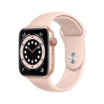 Photo de apple-watch-series-6-44mm-boitier-aluminium-or