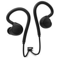 Ecouteurs intra-auriculaires Jays m-Six Bluetooth Noir