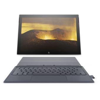 """PC Connecté Hybride HP Envy x2 - 4G LTE - 12-e001nf 12.3"""" Tactile"""