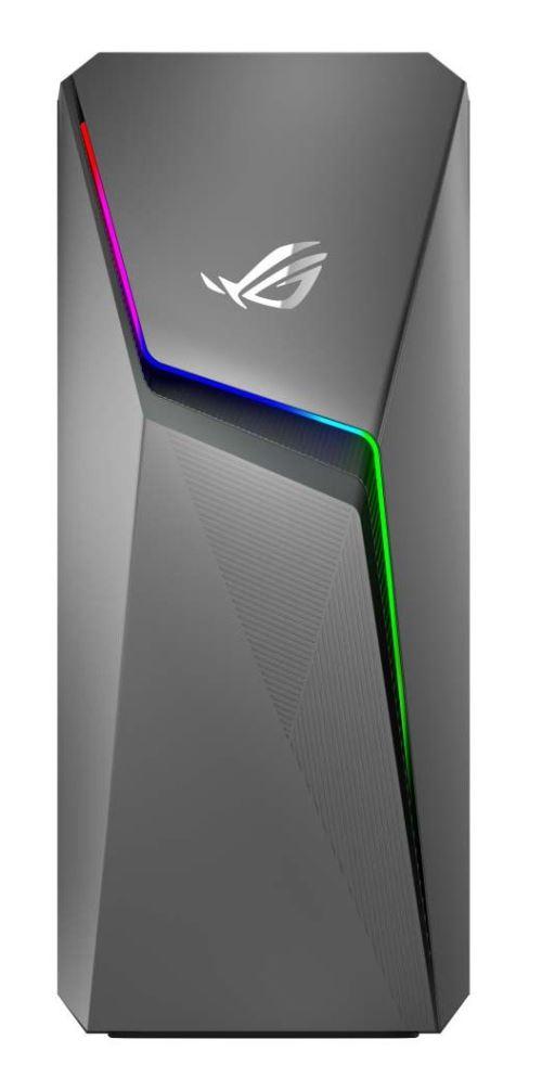 PC Gaming Asus ROG GL10CS-FR120T Intel Core i5 8 Go RAM 1 To SATA 128 Go SSD Gris