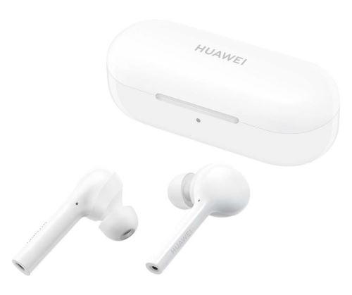 Ecouteurs sans fil Huawei FreeBuds Lite Blanc