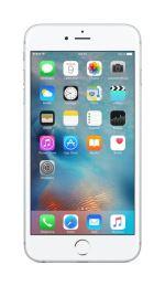 RAPP Apple iPhone Remade 6s Plus 16 Go 5.5 Argent Reconditionn...