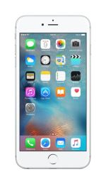 RAPP Apple iPhone Remade 6s Plus 16 Go 5.5 Argent Reconditionn...
