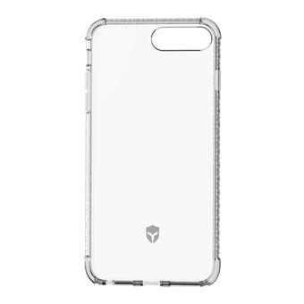 Coque Force Case Air Transparent pour iPhone 6 Plus, 7 Plus et 8 Plus