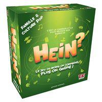 HEIN ? (VERT) - FR