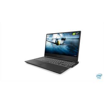 """Lenovo Legion Y540-15IRH-PG0 81SY 15.6"""" 128GB SSD + 1TB HDD 8GB RAM Core i5-9300H 2.4GHz GF GTX 1650 Laptop"""