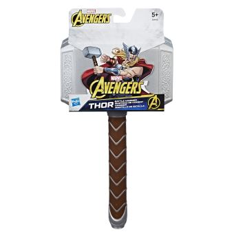 Marteau Thor classique Marvel Avengers 28 cm