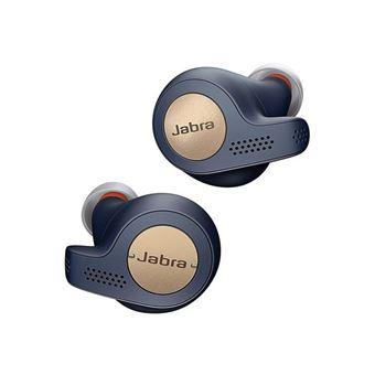 JABRA ELITE ACTIVE 65T BT BLUE EARPHONES