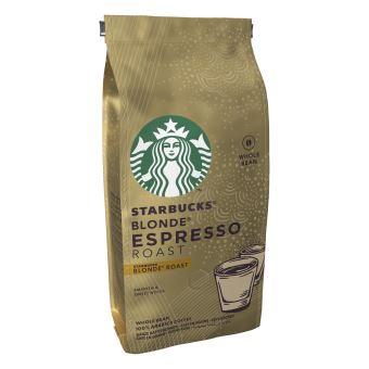 Café en grains Starbucks Espresso Roast