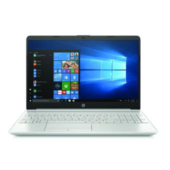 "HP 15-dw0030nf 15.6""/i5-8265U/3,9GHz/4GB/256GB/Intel UHD 620 Laptop"