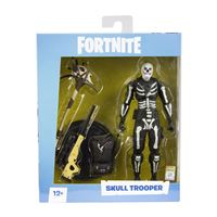 Figura Fortnite: Skull Trooper