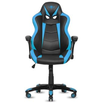 Fauteuil Gaming Spirit Of Gamer Racing Noir et bleu