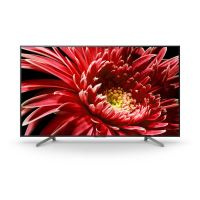 "TV Sony KD85XG8596BAEP UHD 4K Android TV 85"""