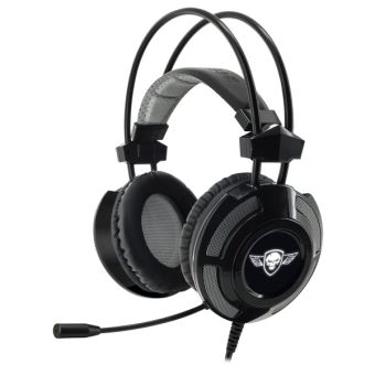 Casque Spirit Of Gamer Elite-H70 à son virtuel 7.1 Edition Noir
