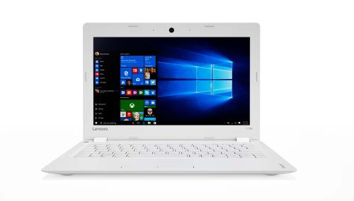 PC Ultra-Portable Lenovo Ideapad 110S-11IBR 80WG005MFR 11.6