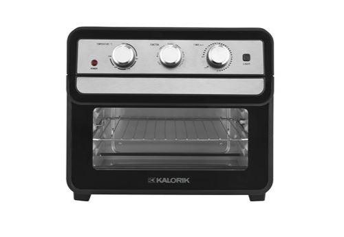 Four friteuse à air chaud Afo 2000 Kalorik 1700 W Noir