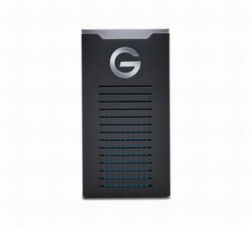 Disque Dur SSD Externe G-Technology G-Grive Mobile 2 To Noir - SSD externe. Remise permanente de 5% pour les adhérents. Commandez vos produits high-tech au meilleur prix en ligne et retirez-les en magasin.
