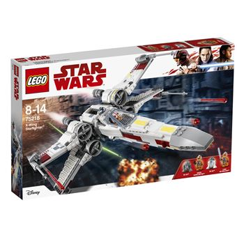 LEGO® Star Wars 75218 Chasseur stellaire X-Wing Starfighter™