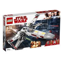 LEGO Star Wars X-Wing Starfighter - 75218