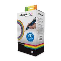 Doos met 20 Polaroid Play-filamenten voor 3D-pen