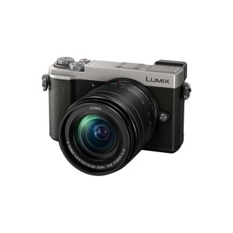 PANASONIC DC-GX9 + 12-35MM F/3.5-5.6 SILVER