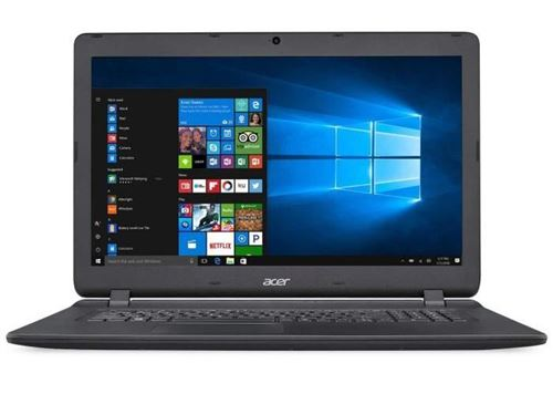 PC Portable Acer Aspire ES17 ES1-732-P9A1 NX.GH4EF.011 17.3