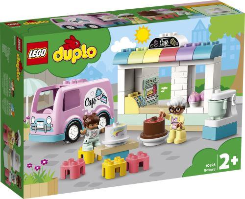 LEGO® DUPLO® Town 10928 La pâtisserie