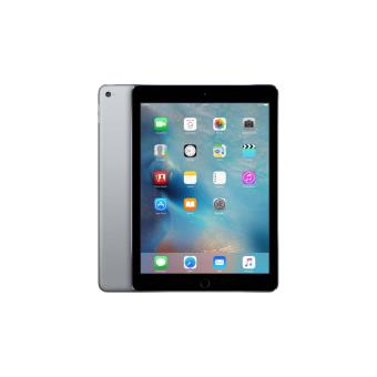 apple ipad air 2 128 go wifi gris sideral 9 7 mgtx2. Black Bedroom Furniture Sets. Home Design Ideas