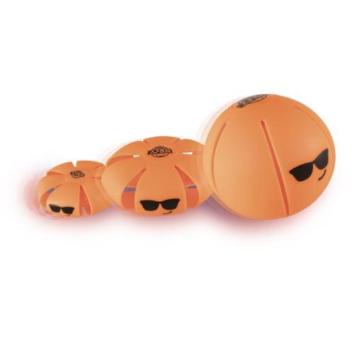 Jeu de plein air Goliath Mini Phlat Ball Smiley Modèle aléatoire