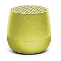 Mini-enceinte Bluetooth Lexon Mino Anis