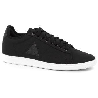 Chaussures Le Coq sportif Pointure 40 noires Sportives DJLa5Po