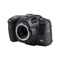 Caméscope Pocket Cinema Camera 6K Pro Blackmagic Noir