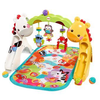 Fisher Price Speelmat voor pasgeboren baby's tot peuters CCB70