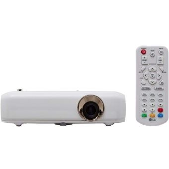 LG PH550G Minibeam LED DLP-Videoprojector