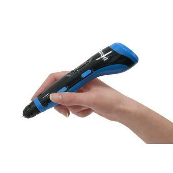 Stylo 3D Polaroid Play Bleu et noir