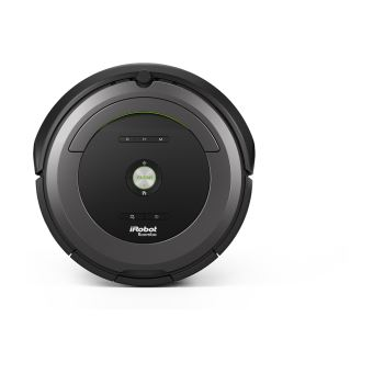 Aspirateur robot Roomba 681: : Cuisine & Maison