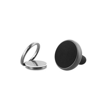 Support voiture T'nB Bague + Support Magnetique