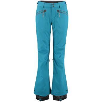 Ski Xs Pantalon De Sync Jones O'neill Bleu Femme Taille iuZXTOkP