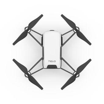 Drone RYZE Tello White by DJI