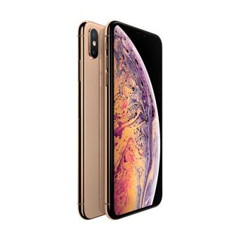 "Apple iPhone XS Max 256GB 6,5"" Goud"