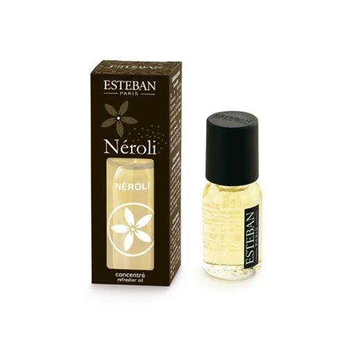 Concentré de parfum Néroli Esteban