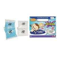 Glibbi Double pack Simba Bleu