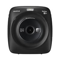 Appareil photo Instantané hybride Fujifilm Instax Square SQ20 Noir