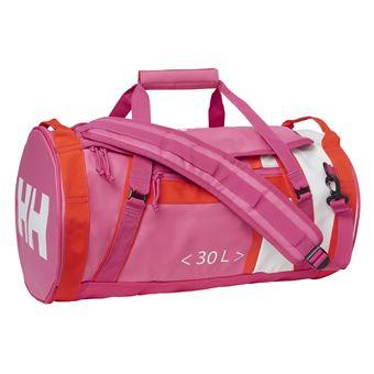 vente chaude en ligne 2627d 21c38 Sac de voyage Helly Hansen Duffel Taille XS 30 L Rouge