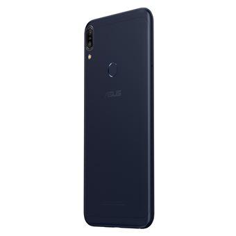 Smartphone Asus ZenFone Max Pro M1 Double SIM 64 Go Noir